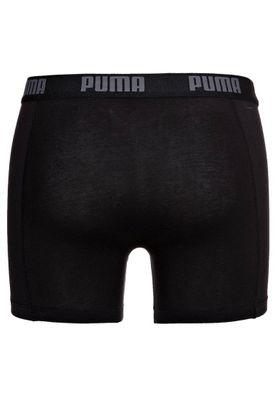 Puma Boxershorts Unterhose Short 521015001-200 Basic-Boxer underwear black – Bild 2