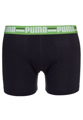 Puma Boxer Shorts Underpants Short 621101001-861 ribbon red Basic boxer underwear red – Bild 6