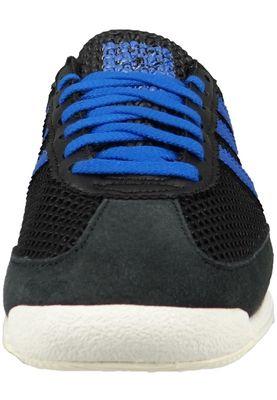 ADIDAS Running Shoe SL 72 Black Blue Black Blue – Bild 4
