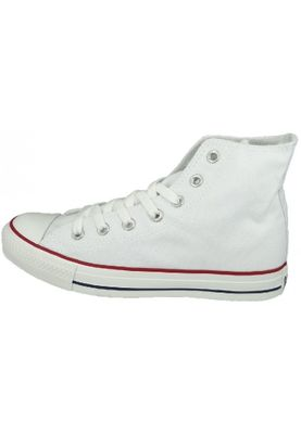 Converse Chucks M7650C Weiss Optical White HI – Bild 2