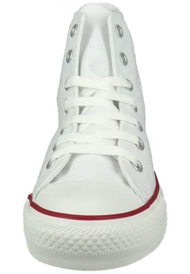 Converse Chucks M7650C White Optical White HI – Bild 3