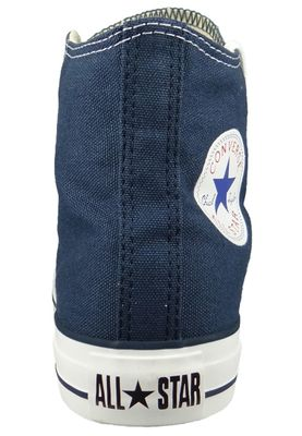 Converse Chucks Blau M9622 Navy Chuck Taylor All Star SP HI – Bild 3