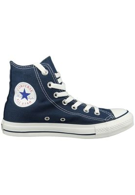 Converse Chucks Blue M9622 Navy Chuck Taylor All Star SP HI – Bild 6