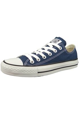 Converse Chucks Blue M9697C Navy CT AS OX – Bild 1