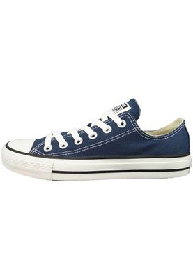 Converse Chucks Blau M9697C Navy CT AS OX – Bild 3