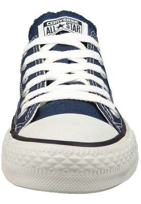 Converse Chucks Blau M9697C Navy CT AS OX – Bild 4