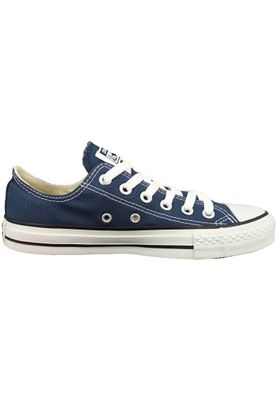 Converse Chucks Blue M9697C Navy CT AS OX – Bild 5
