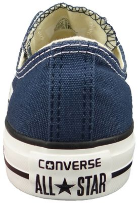 Converse Chucks Blue M9697C Navy CT AS OX – Bild 6