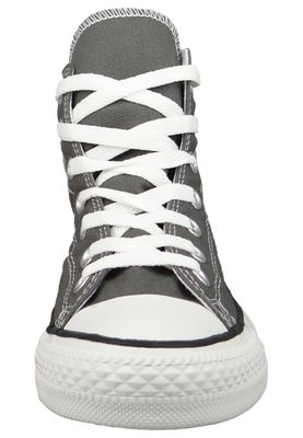 Converse Chucks 1J793 Charcoal Gray Chuck Taylor All Star HI – Bild 4