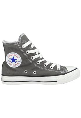 Converse Chucks 1J793 Charcoal Gray Chuck Taylor All Star HI – Bild 6