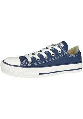 Converse Chucks Kids 3J237C AS OX Blue Navy – Bild 1