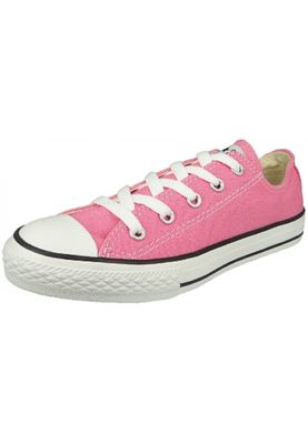Converse Chucks Kids 3J238C AS OX CAN Pink Pink – Bild 1