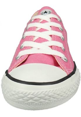 Converse Chucks Kids 3J238C AS OX CAN Pink Pink – Bild 3