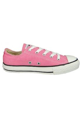 Converse Chucks Kids 3J238C AS OX CAN Pink Pink – Bild 4