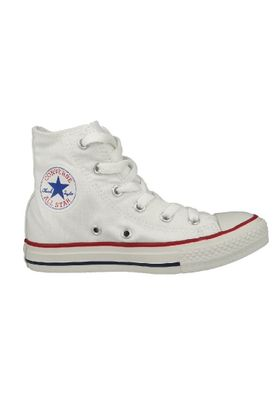 Converse Chucks Kinder 3J253C AS HI CAN White Weiss – Bild 2