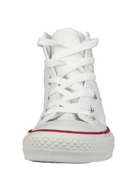 Converse Chucks Kids 3J253C AS HI CAN White White – Bild 4