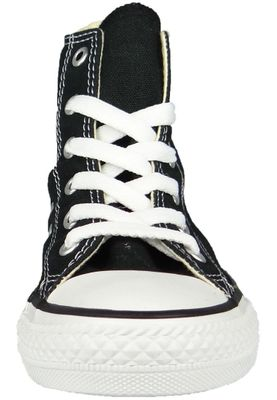 Converse Chucks Kids 3J231C AS HI CAN Black Black – Bild 3