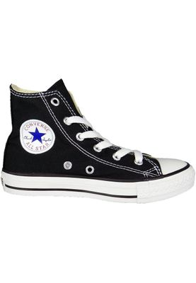 Converse Chucks Kids 3J231C AS HI CAN Black Black – Bild 5