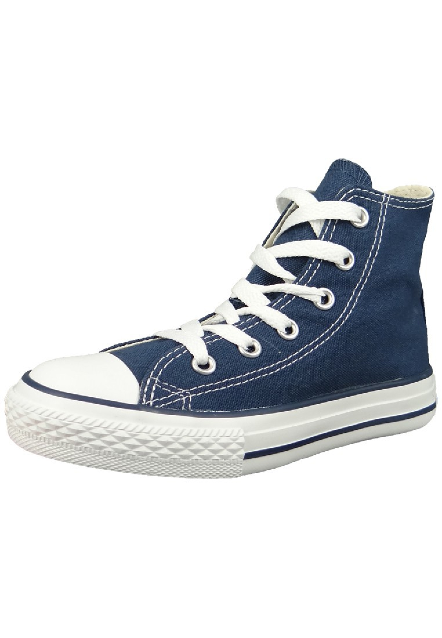 Converse Chucks Kinder 3J233C AS HI CAN Navy Blau