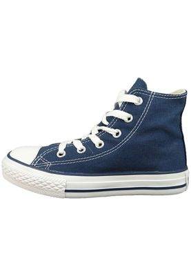 Converse Chucks Kids 3J233C AS HI CAN Navy Blue – Bild 3