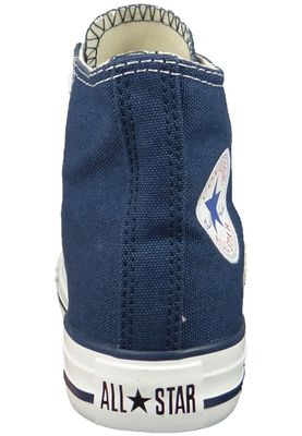 Converse Chucks Kinder 3J233C AS HI CAN Navy Blau – Bild 5