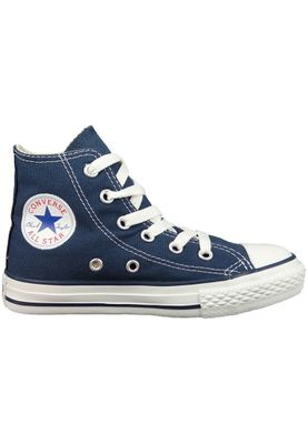 Converse Chucks Kids 3J233C AS HI CAN Navy Blue – Bild 6