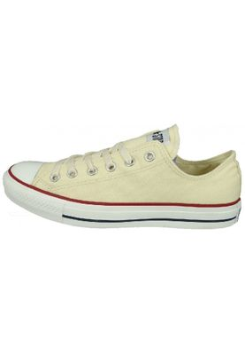 Converse Chucks White M9165 Beige Cream CT AS SP OX – Bild 2