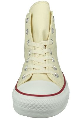 Converse Chucks M9162C White Beige Creme CT AS HI Can – Bild 3