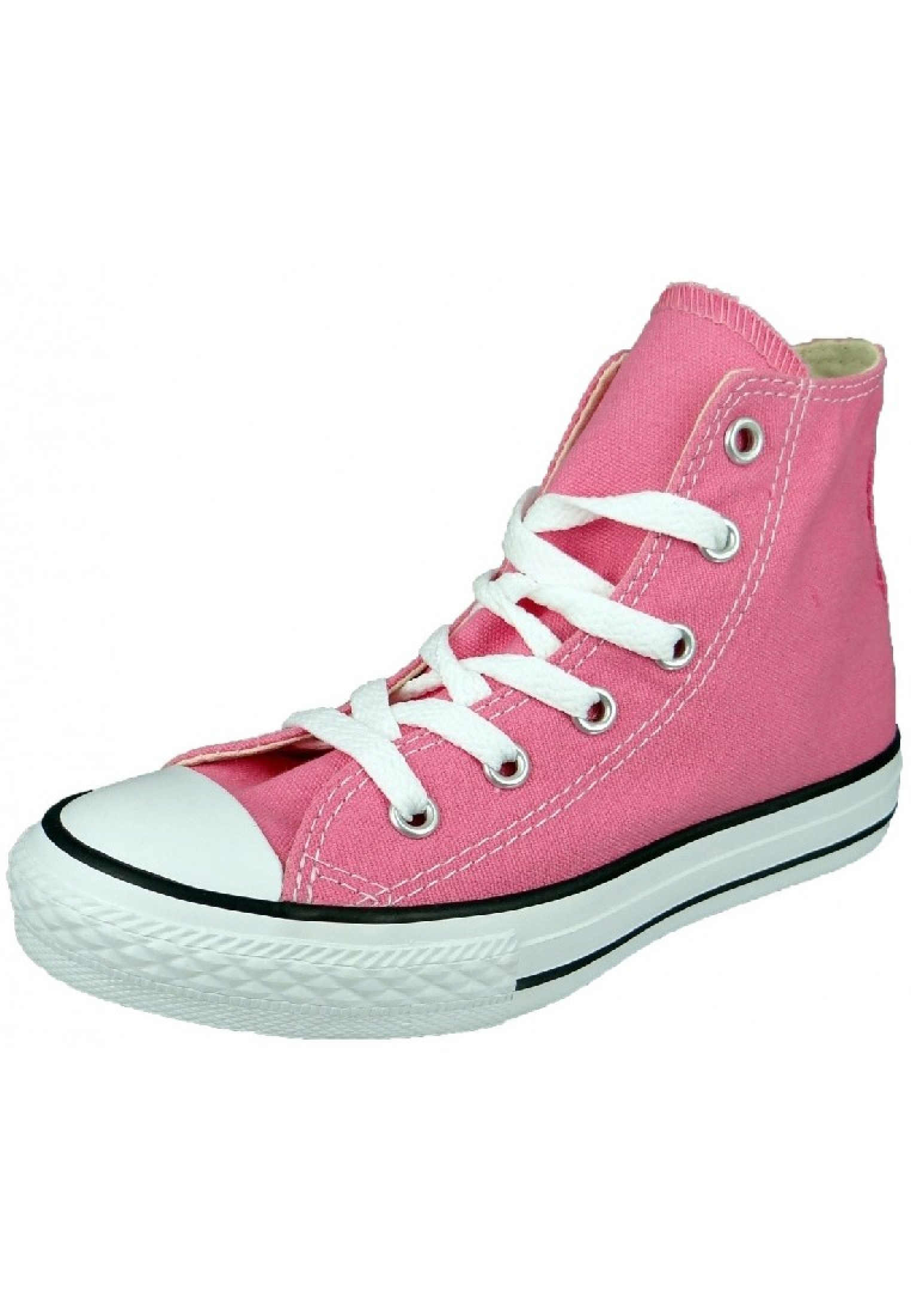Converse Chucks Kinder 3J234C AS HI CAN Pink Rosa