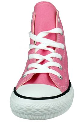 Converse Chucks Kinder 3J234C AS HI CAN Pink Rosa – Bild 3