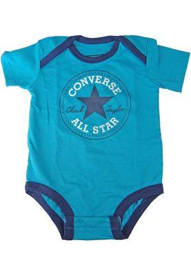 Converse Baby Strampler 562273 Jungs - Baby Bodys 5er Set auf Bügel – Bild 2