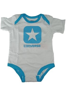 Converse Baby Romper 562273 Boys - Baby Bodys Set of 5 on hanger – Bild 4