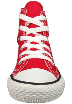 Converse Chucks Kids 3J232C AS HI CAN Red Red – Bild 4