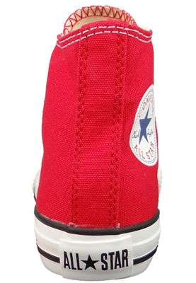 Converse Chucks Kinder 3J232C AS HI CAN Red Rot – Bild 5