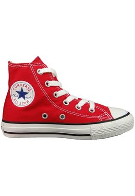 Converse Chucks Kids 3J232C AS HI CAN Red Red – Bild 6