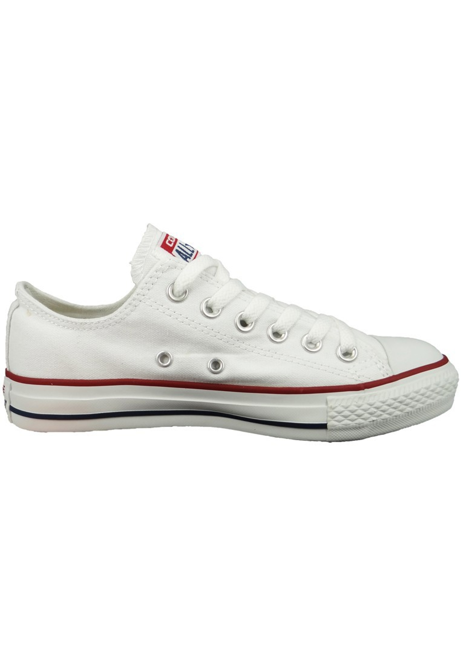 converse chucks m7652c opitcal white weiss as ox. Black Bedroom Furniture Sets. Home Design Ideas