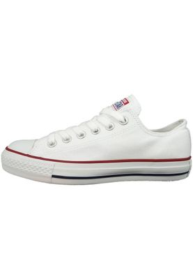 Converse Chucks M7652C Opitcal White Weiss AS OX – Bild 3