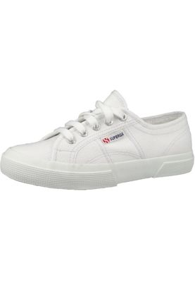 Superga Shoes Sneaker COTU Classic White 2750 – Bild 1