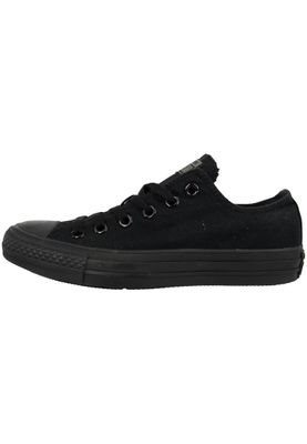 Converse Chucks Black M5039 Black Mono CT AS OX – Bild 5