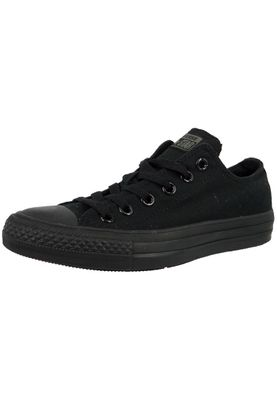 Converse Chucks Schwarz M5039 Black Mono CT AS OX – Bild 1