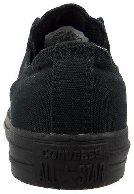 Converse Chucks Schwarz M5039 Black Mono CT AS OX – Bild 3