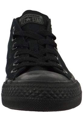 Converse Chucks Schwarz M5039 Black Mono CT AS OX – Bild 4