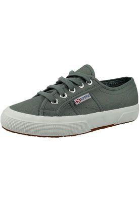 Superga Schuhe Sneaker COTU Classic Grey Sage 2750 – Bild 1
