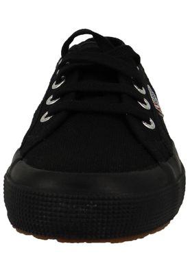 Superga Sneaker COTU Classic Full Black Black 2750 – Bild 4
