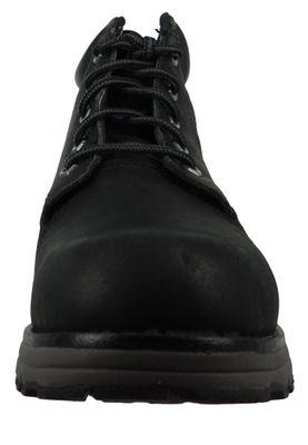 CAT Caterpillar Schuhe Apa Founder Black Schwarz P717822 – Bild 2