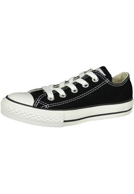 Converse Chucks Kids 3J235C AS OX Black Black – Bild 1