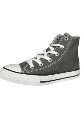 Converse Chucks Kids 3J793C HI Charcoal Gray – Bild 1