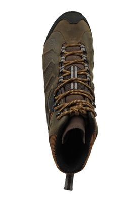 Merrell Shoes Walking Shoes Chameleon Shift Mid GTX Bitter Root Gore-Tex Brown Hiking - J01537 – Bild 7
