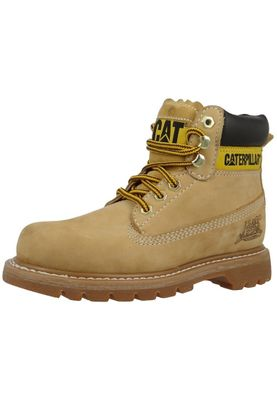 CAT Caterpillar Shoes Colorado Honey WC44100-940 – Bild 1