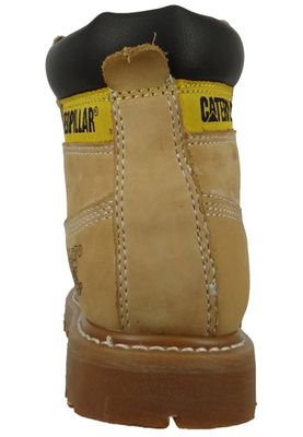CAT Caterpillar Shoes Colorado Honey WC44100-940 – Bild 3